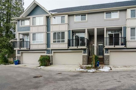 R2229653 - 2 21017 76 AVENUE, Willoughby Heights, Langley, BC - Townhouse