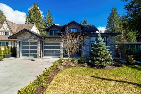 R2229658 - 4372 CAROLYN DRIVE, Canyon Heights NV, North Vancouver, BC - House/Single Family