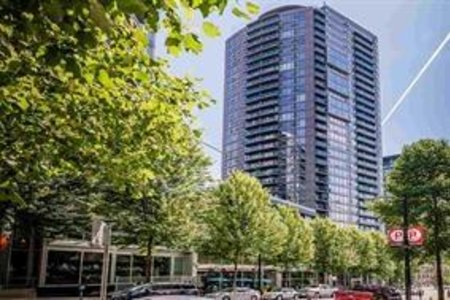 R2229684 - 701 233 ROBSON STREET, Downtown VW, Vancouver, BC - Apartment Unit