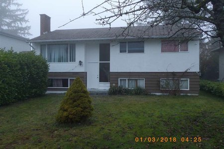 R2229692 - 11091 N FULLER CRESCENT, Nordel, Delta, BC - House/Single Family