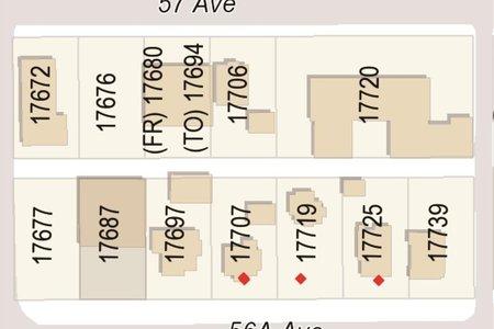 R2229696 - 17707 56A AVENUE, Cloverdale BC, Surrey, BC - House/Single Family