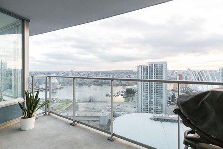 R2229723 - 3502 689 ABBOTT STREET, Downtown VW, Vancouver, BC - Apartment Unit