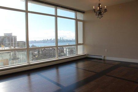 R2229733 - 501 1320 CHESTERFIELD AVENUE, Central Lonsdale, North Vancouver, BC - Apartment Unit