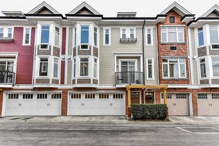 R2229746 - 131 20738 84 AVENUE, Willoughby Heights, Langley, BC - Townhouse
