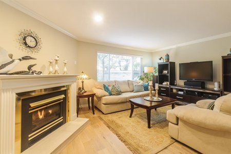 R2229758 - 1209 PLATEAU DRIVE, Pemberton Heights, North Vancouver, BC - Townhouse