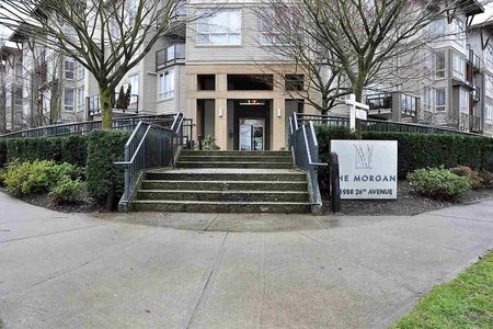 R2229776 - 118 15988 26 AVENUE, Grandview Surrey, Surrey, BC - Apartment Unit