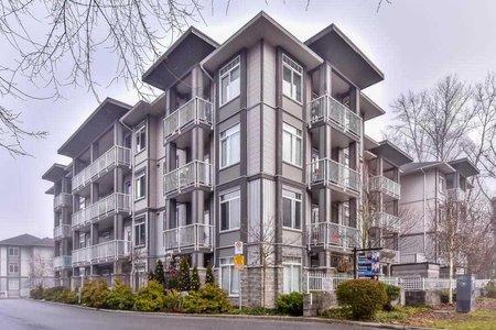 R2229788 - 301 13277 108 AVENUE, Whalley, Surrey, BC - Apartment Unit