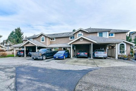 R2229789 - 14 9540 PRINCE CHARLES BOULEVARD, Queen Mary Park Surrey, Surrey, BC - Townhouse