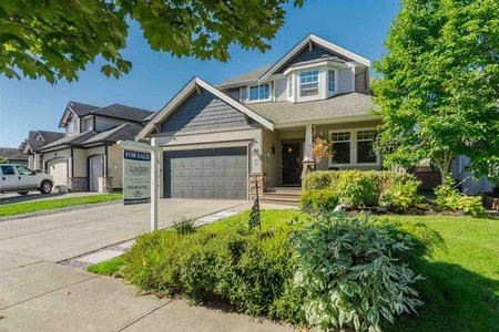 R2229803 - 6213 167A STREET, Cloverdale BC, Surrey, BC - House/Single Family