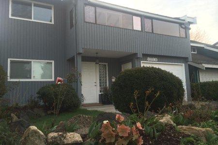 R2229807 - 8880 CITADEL CRESCENT, Boyd Park, Richmond, BC - House/Single Family