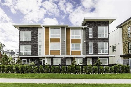 R2229821 - 59 20857 77A AVENUE, Willoughby Heights, Langley, BC - Townhouse