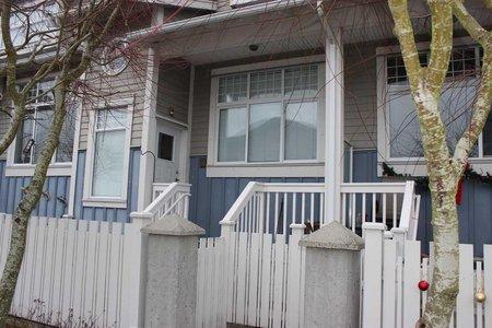 R2229835 - 39 12333 ENGLISH AVENUE, Steveston South, Richmond, BC - Townhouse