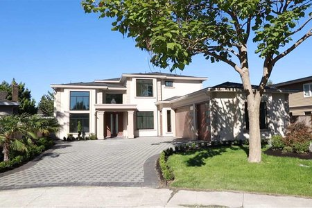 R2229867 - 3691 REES ROAD, East Cambie, Richmond, BC - House/Single Family