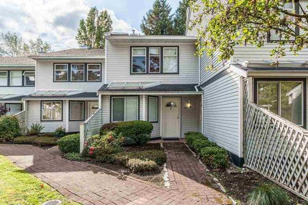 R2229881 - 106 13843 100 AVENUE, Whalley, Surrey, BC - Townhouse