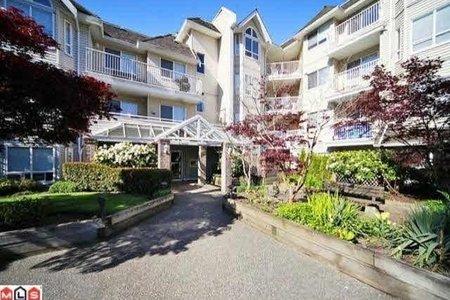 R2229920 - 104 13475 96 AVENUE, Whalley, Surrey, BC - Apartment Unit
