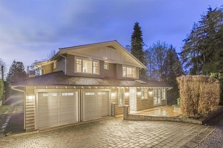 R2229930 - 1785 FULTON AVENUE, Ambleside, West Vancouver, BC - House/Single Family