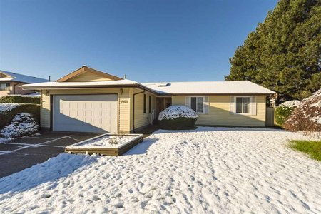 R2229981 - 7781 WANSFORD DRIVE, Nordel, Delta, BC - House/Single Family