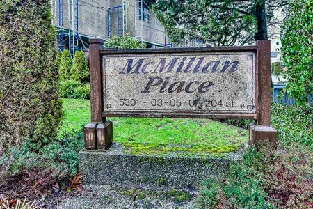 R2229986 - 56 5301 204 STREET, Langley City, Langley, BC - Townhouse