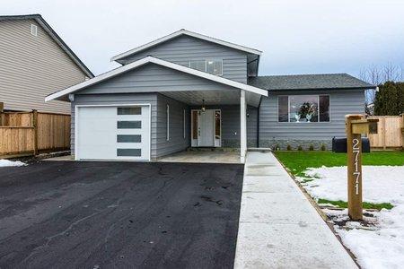 R2229993 - 27171 33A AVENUE, Aldergrove Langley, Langley, BC - House/Single Family