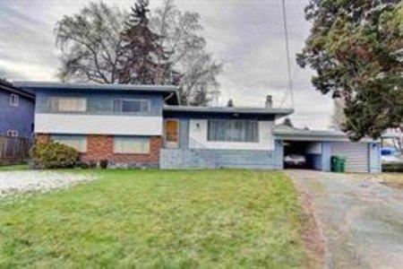 R2230014 - 4231 WOODHEAD ROAD, East Cambie, Richmond, BC - House/Single Family