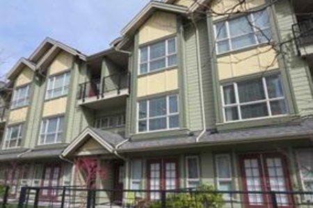 R2230026 - 6 6860 ECKERSLEY ROAD, Brighouse, Richmond, BC - Townhouse