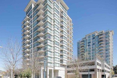 R2230067 - 1103 7555 ALDERBRIDGE WAY, Brighouse, Richmond, BC - Apartment Unit