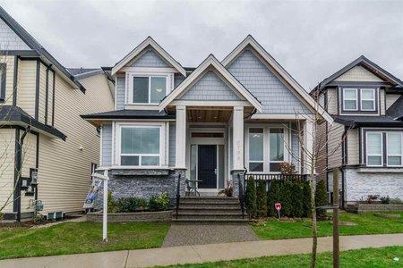 R2230157 - 6768 183B STREET, Cloverdale BC, Surrey, BC - House/Single Family