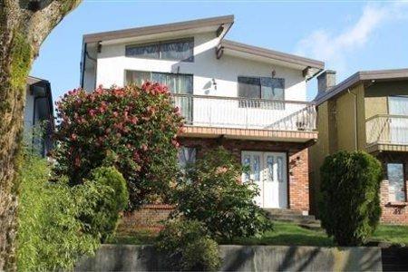 R2230162 - 2869 E 10TH AVENUE, Renfrew VE, Vancouver, BC - House/Single Family