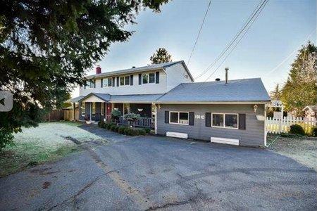 R2230168 - 19110 60 AVENUE, Cloverdale BC, Surrey, BC - House/Single Family
