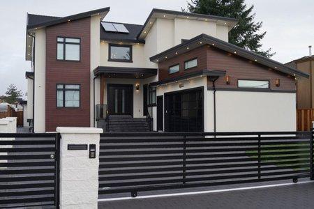 R2230184 - 8068 156 STREET, Fleetwood Tynehead, Surrey, BC - House/Single Family