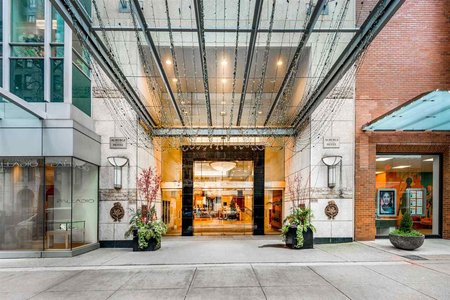 R2230189 - 1702 837 W HASTINGS STREET, Downtown VW, Vancouver, BC - Apartment Unit