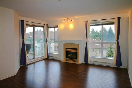 R2230206 - 407 13733 74 AVENUE, East Newton, Surrey, BC - Apartment Unit