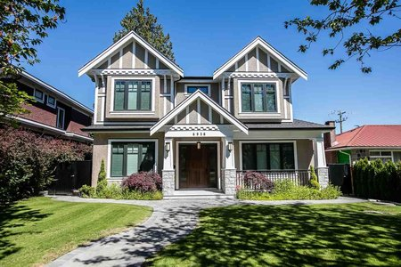 R2230232 - 6958 HEATHER STREET, South Cambie, Vancouver, BC - House/Single Family