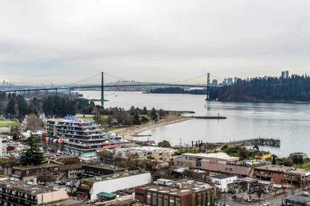 R2230247 - 1703 650 16TH STREET, Ambleside, West Vancouver, BC - Apartment Unit