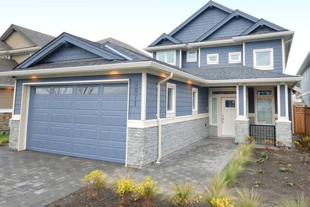 R2230250 - 9871 PATTERSON ROAD, West Cambie, Richmond, BC - House/Single Family