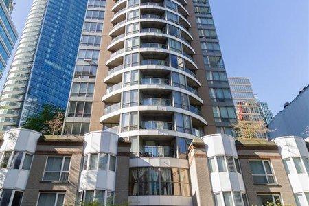 R2230251 - 2307 1166 MELVILLE STREET, Coal Harbour, Vancouver, BC - Apartment Unit
