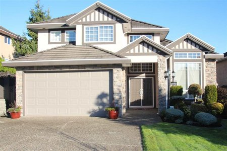 R2230263 - 16683 108A AVENUE, Fraser Heights, Surrey, BC - House/Single Family