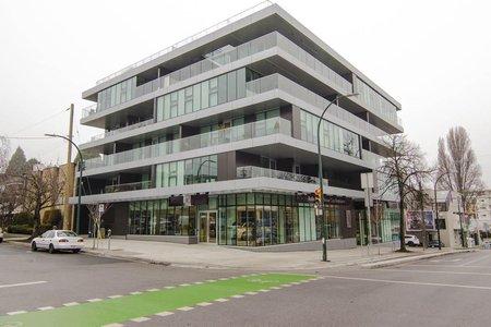 R2230290 - 402 1819 W 5TH AVENUE, Kitsilano, Vancouver, BC - Apartment Unit