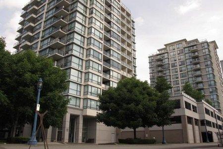 R2230328 - 1501 7555 ALDERBRIDGE WAY, Brighouse, Richmond, BC - Apartment Unit