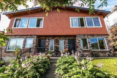 R2230330 - 1354 E 16TH AVENUE, Knight, Vancouver, BC - 1/2 Duplex