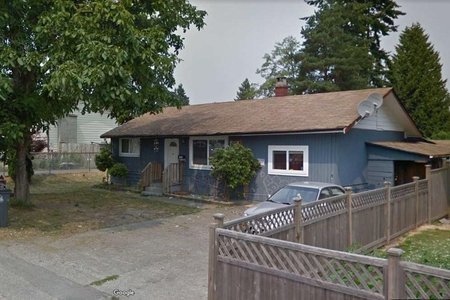 R2230350 - 13335 96 AVENUE, Whalley, Surrey, BC - House/Single Family