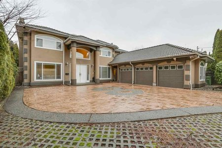 R2230354 - 9011 FRANCIS ROAD, Garden City, Richmond, BC - House/Single Family