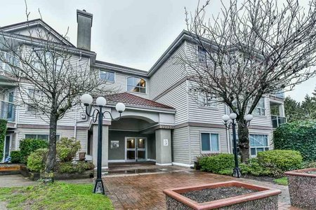 R2230359 - 207 12733 72 AVENUE, West Newton, Surrey, BC - Apartment Unit