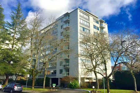 R2230391 - 104 6076 TISDALL STREET, Oakridge VW, Vancouver, BC - Apartment Unit