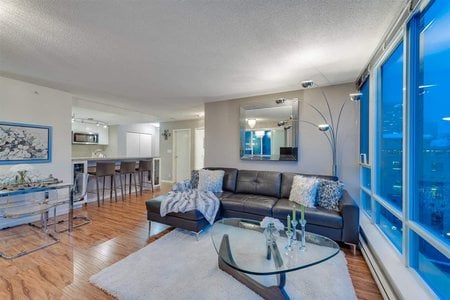 R2230395 - 1703 233 ROBSON STREET, Downtown VW, Vancouver, BC - Apartment Unit