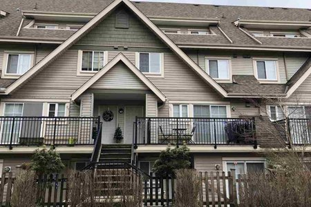 R2230411 - 82 9339 ALBERTA ROAD, McLennan North, Richmond, BC - Townhouse