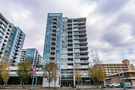 R2230426 - 1206 7373 WESTMINSTER HIGHWAY, Brighouse, Richmond, BC - Apartment Unit