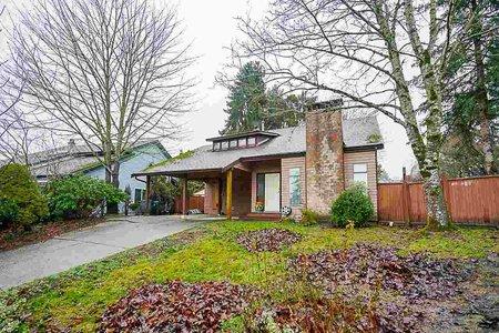 R2230463 - 18091 61 AVENUE, Cloverdale BC, Surrey, BC - House/Single Family