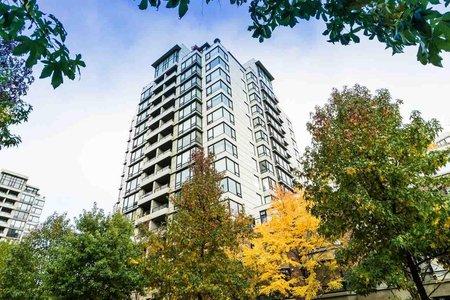 R2230497 - 808 9133 HEMLOCK DRIVE, McLennan North, Richmond, BC - Apartment Unit