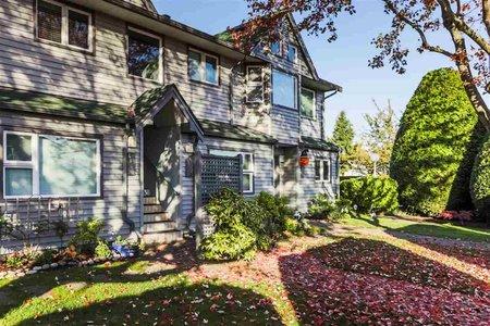 R2230502 - 4877 53 STREET, Hawthorne, Delta, BC - Apartment Unit